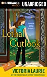 Lethal Outlook (Psychic Eye Mystery)