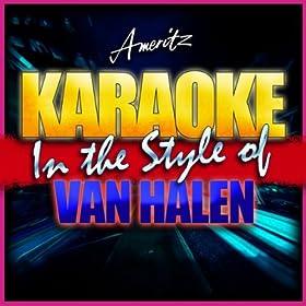 Van Halen Right Now Mp3