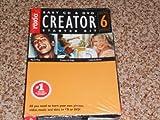 Easy CD & DVD Creator 6 Starter Kit