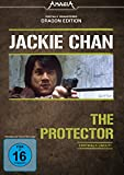 The Protector (Dragon Edition)