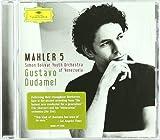 Simón Bolívar Youth Orchestra of Venezuela Mahler: Symphony No.5
