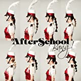 Super sexy♪AFTERSCHOOL