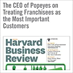 The CEO of Popeyes on Treating Franchisees as the Most Important Customers | Cheryl Bachelder