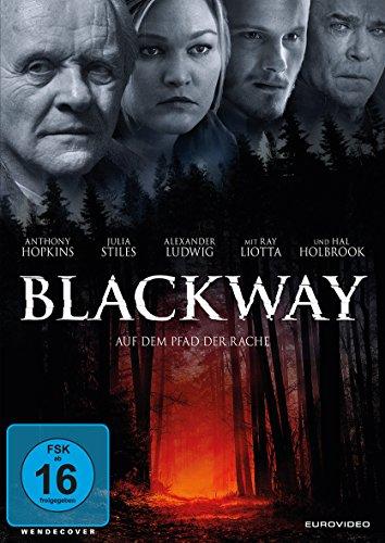 Blackway - Auf dem Pfad der Rache