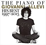 THE PIANO OF GIOVANNI ALLEVI His Best 1997-2015 (CD+DVD) (初回限定生産)