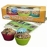 Wildlife Bird Cakes Gift Pack