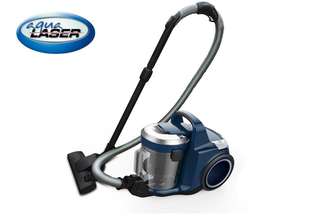 Aqua Laser Vacuum Twin Jet