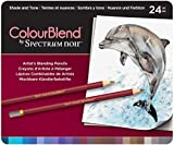 Crafter's Companion L�pices De Espectro Colourblend - Tono Y Sombra