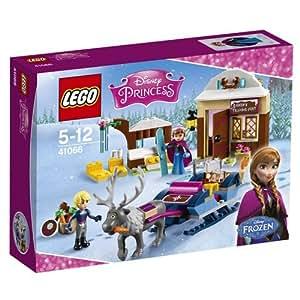 レゴ ディズニープリンセス アナとクリストフのアドベンチャー 41066