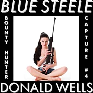 Blue Steele 4 Audiobook