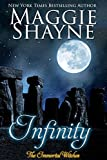 Infinity: Immortal Witches Book 2 (The Immortal Witches)