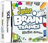 Junior Brain Trainer: Maths Edition Nintendo DS