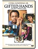 Gifted Hands: The Ben Carson Story (Sous-titres français) [Import]