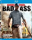 Cover art for  Bad Ass [Blu-ray]