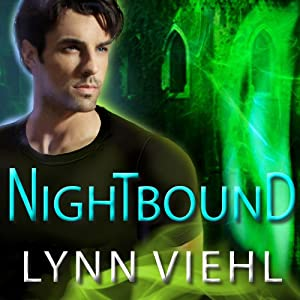 Nightbound Audiobook
