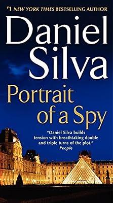 Portrait of a Spy (Gabriel Allon)