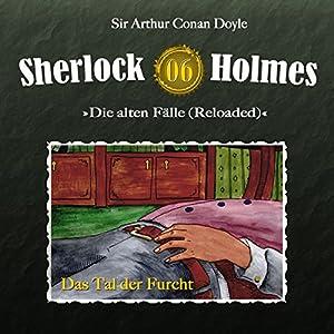 Das Tal der Furcht (Sherlock Holmes - Die alten Fälle 6 [Reloaded]) Hörspiel