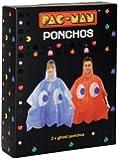 Pac Man Ponchos (Pack of 2)