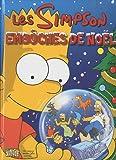 Les Simpson, Tome 1 : Emb�ches de No�l