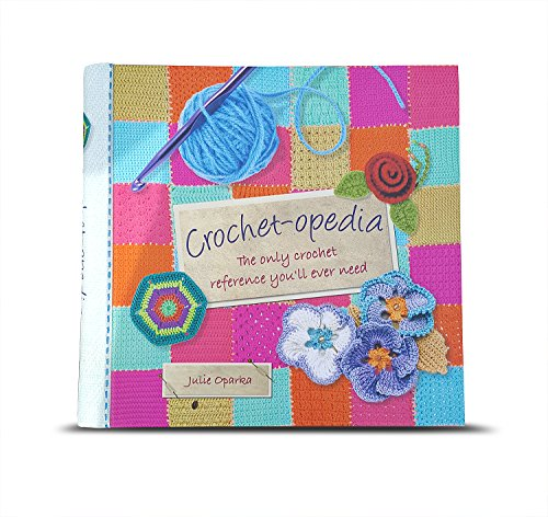 Crochet Stitches Kit : Crocheting Kit for Beginners Bundle -9-Piece Ergonomic Crochet Hook ...