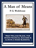 A Man of Means: With linked Table of Contents