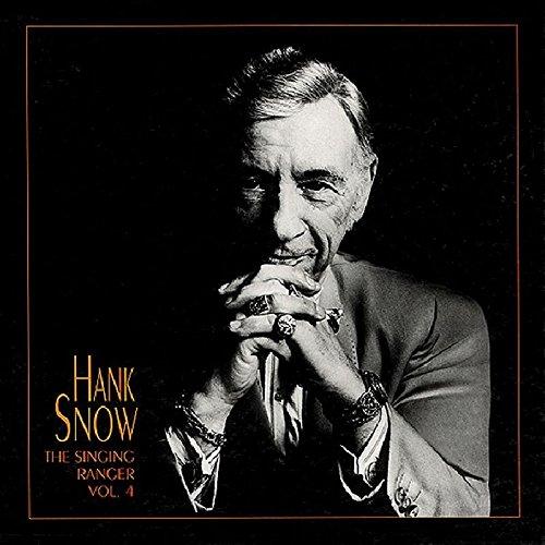 Hank Snow - I