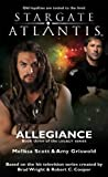 img - for Allegiance book / textbook / text book