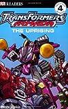 Dk Readers Transformers Uprising Level 4