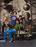 Image de The Big Bang Theory - Saisons 1 à 7