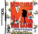 Despicable Me - Nintendo DS Standard...