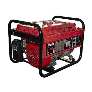 Patio lawn garden generators portable power generators for Garden design generator
