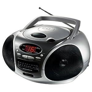 Sony Radio CD Player Boombox