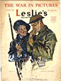 img - for Leslie's Illustrated Weekly Newspaper February 16. 1918 book / textbook / text book