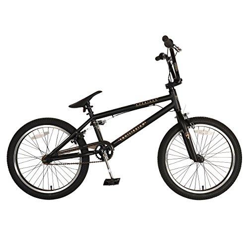 KHE-Bikes-Equilibrium-2-BMX-Bicycle-Matte-Black-Wheel-Size-20-Inch