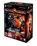 Mortal Kombat - Kollectors Edition PS3