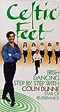 echange, troc Celtic Feet [VHS] [Import USA]
