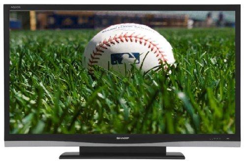 Sharp Aquos LC52D64U 52-Inch 1080p LCD HDTV