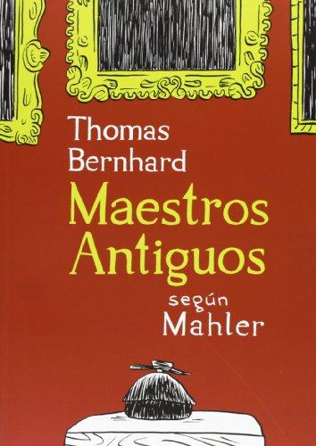Maestros Antiguos