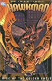 Hawkman: Rise of the Golden Eagle - Volume 4 (Hawkman (Numbered))