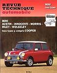 Revue technique automobile Mini tous...