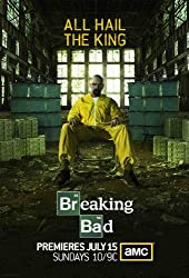 Breaking Bad: The Complete Fifth Season [Blu-ray]