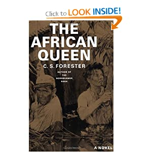 The African Queen - C. S. Forester