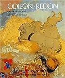 echange, troc Alec Wildenstein - Odilon Redon. Etudes, grandes décorations et index, tome 4