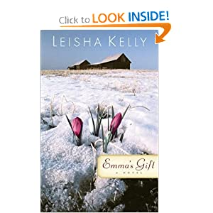 """Emma's Gift"" by Leisha Kelly :Book Review"