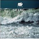 Berg: Lulu Suite; Lyric Suite [Germany]