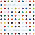 Pop CD, 30 Seconds To Mars - Love Lust Faith + Dreams (CD+DVD Deluxe Edition)[002kr]