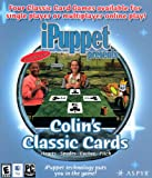 iPuppet Presents: Colin's Classic Cards – PC/Mac