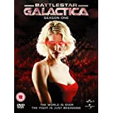 Battlestar Galactica: Season 1 [DVD]by Edward James Olmos