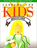 Medicine Careers for Kids Cards