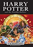 Harry Potter 7 and the Deathly Hallows. Children